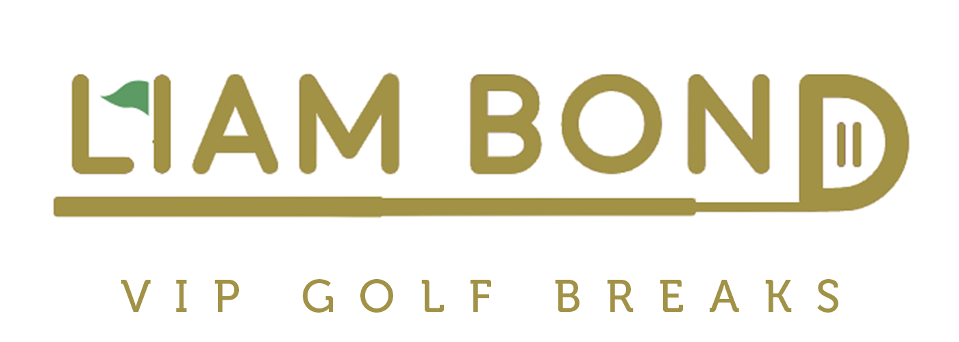 Liam Bond VIP Golf Breaks