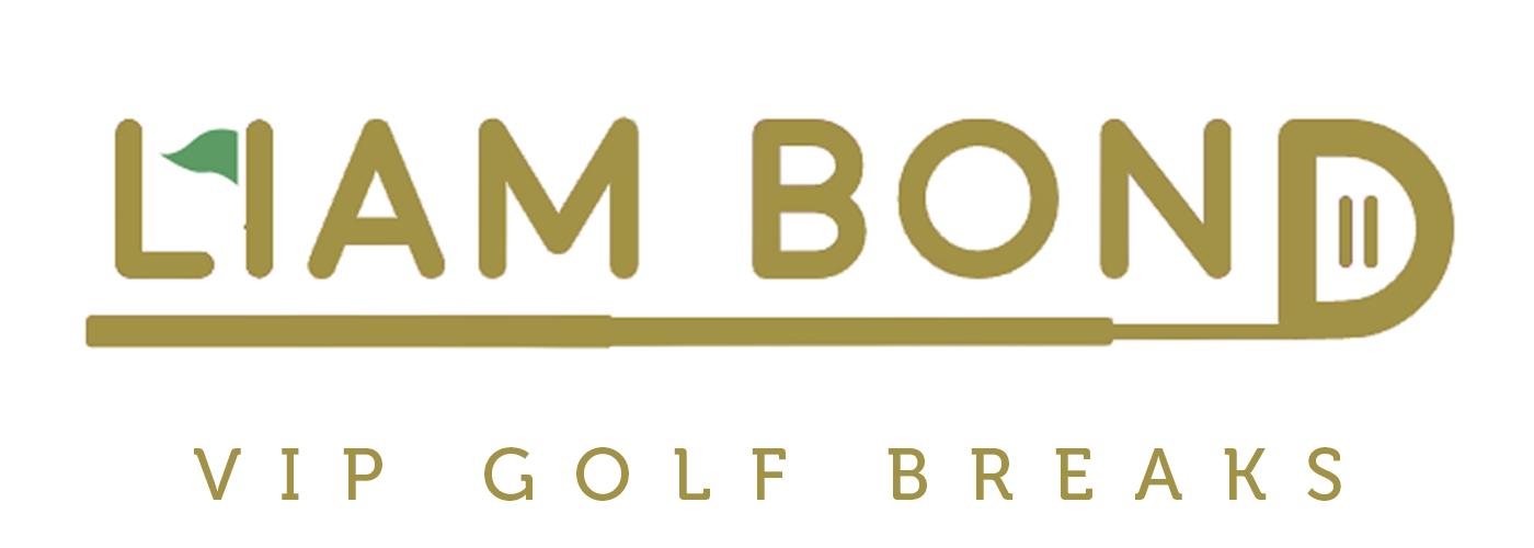 Liam Bond VIP Golf Breaks