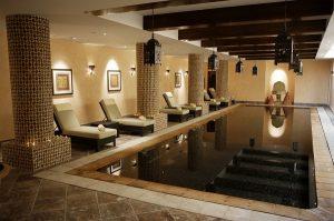 Mar Menor Golf Resort Spa