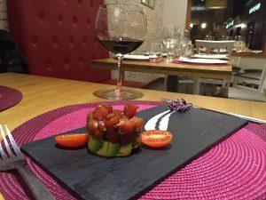 Mar Menor Restaurant
